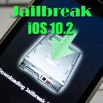 Jailbreak iOS 10.2