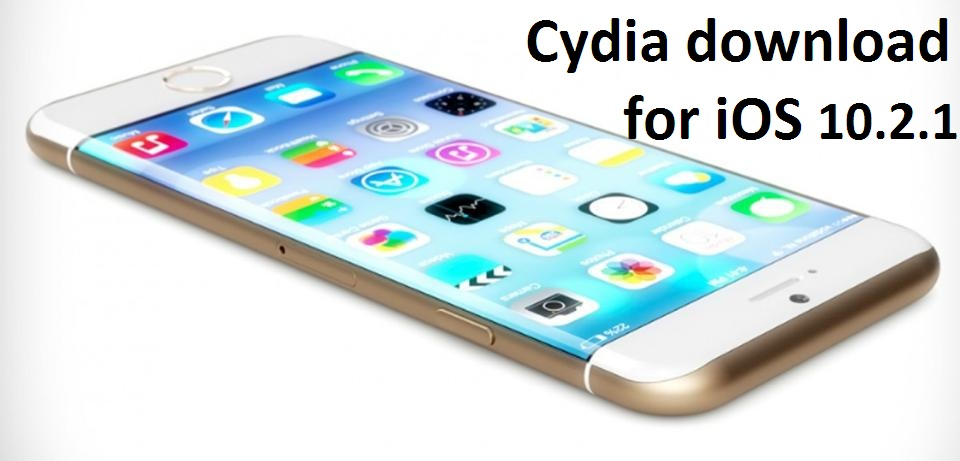 cydia download for iOS 10.2.1