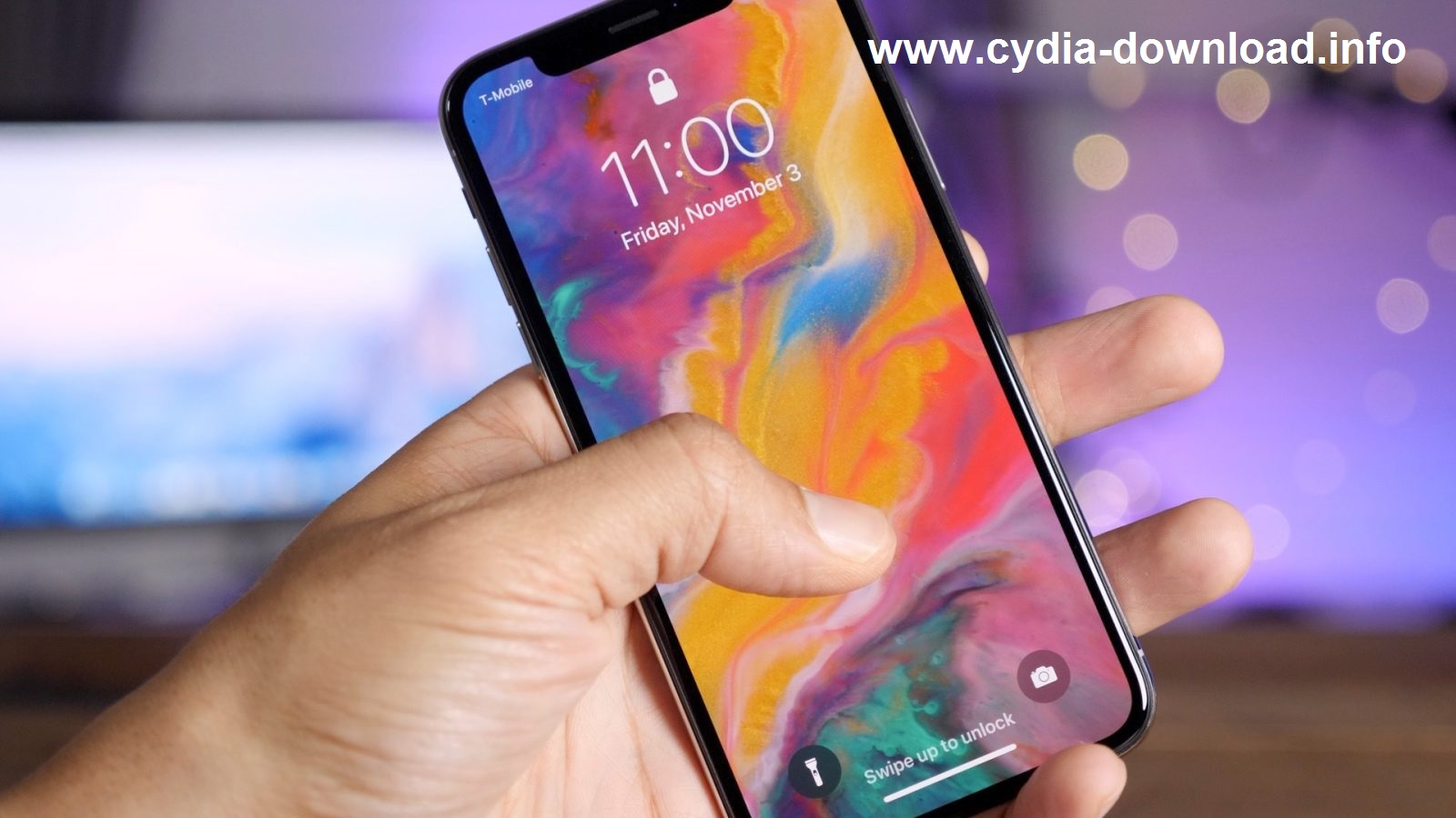 Cydia Download iOS 11.2