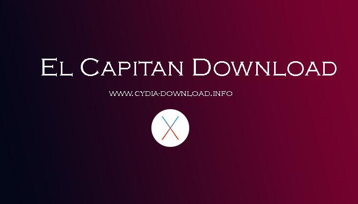 Download El Capitan