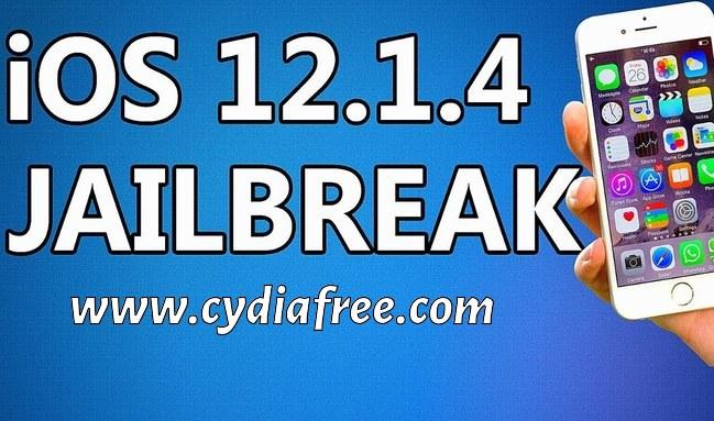 Jailbreak iOS 12.1.4