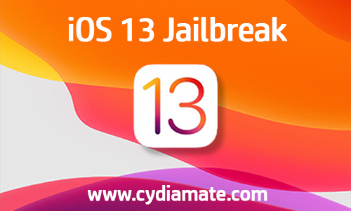 cydia download iOS 13, Jailbreak iOS 13